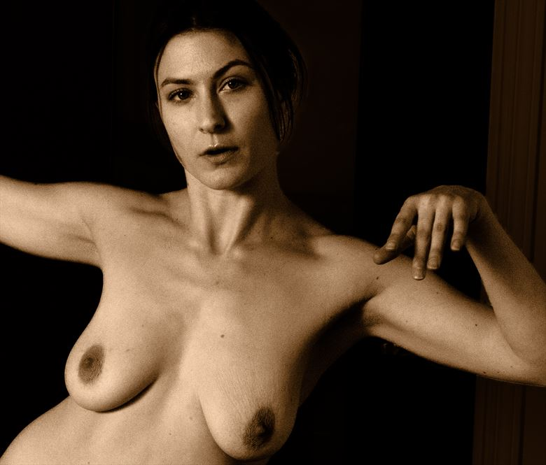 hey you yes you artistic nude photo by photographer jyves
