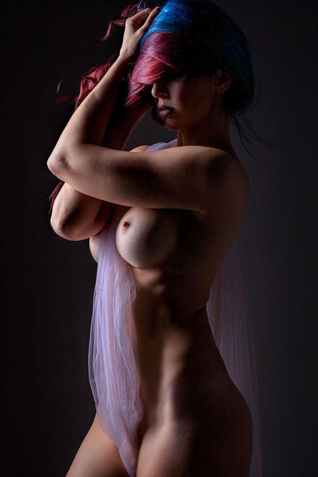 hidden artistic nude photo by photographer dream digital photog
