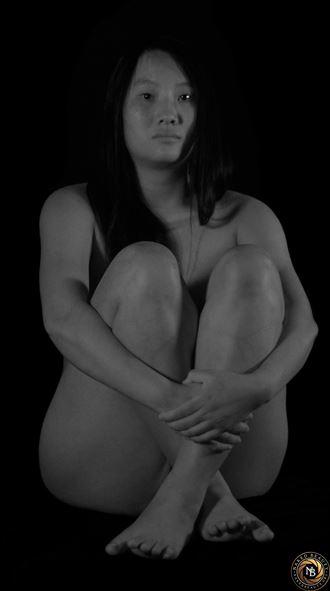 hidden beauty artistic nude photo by photographer nakedbeauty