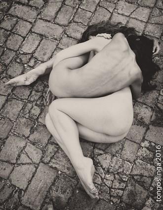 hidden secrets Artistic Nude Photo by Photographer tongoslinga