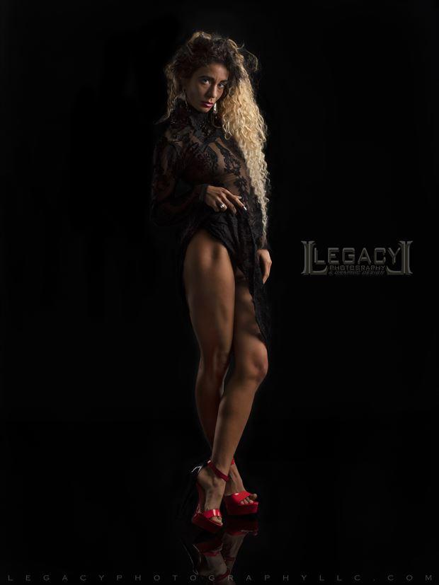 high style sensual photo by photographer legacyphotographyllc