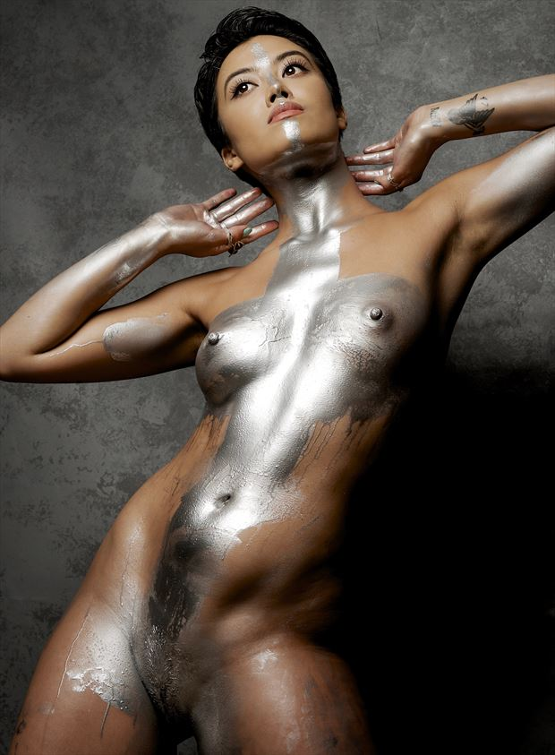hiyo silver artistic nude photo by photographer stromephoto
