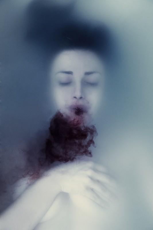 ho fatto sangue di te Surreal Photo by Photographer Manuela Kal%C3%AC