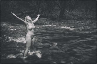 hold back the river artistic nude photo by photographer lanes photography