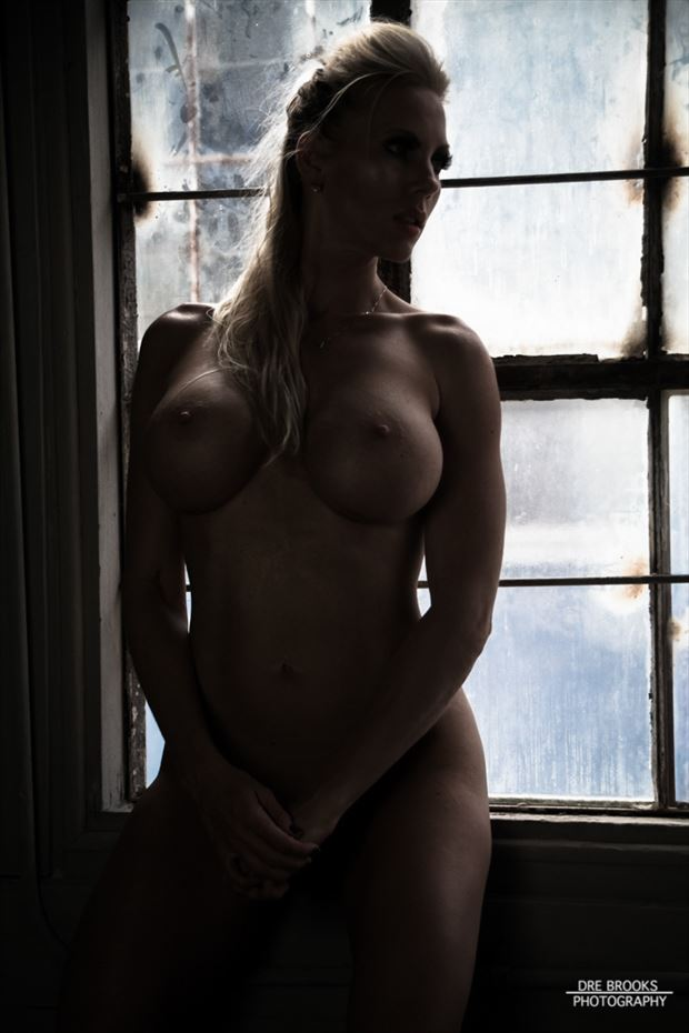 holland5 artistic nude photo by photographer dre brooks