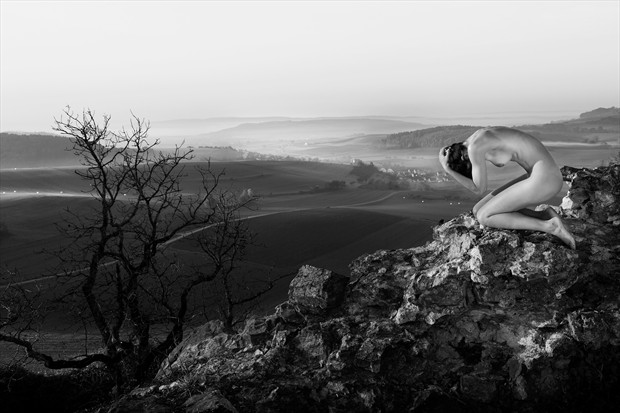 homeland Artistic Nude Photo by Photographer Thomas Bichler