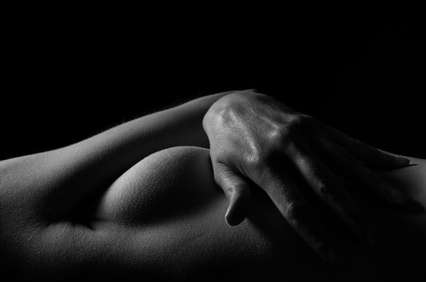 hug artistic nude artwork by photographer gsphotoguy