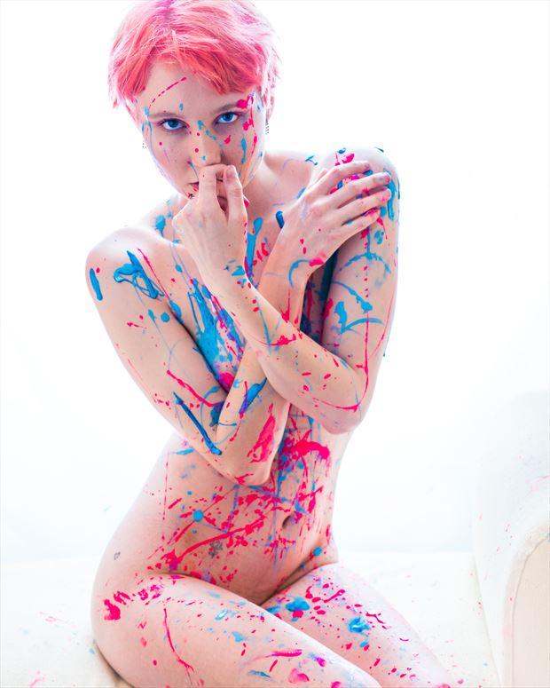 i am art artistic nude photo by photographer enrique