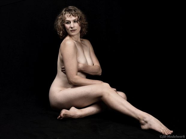 i can do it artistic nude photo by photographer jb modelwork