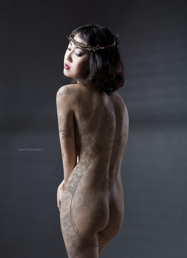 i fear i stand erotic photo by photographer erik bolding