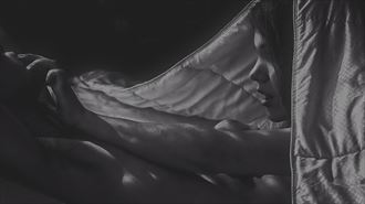 i m touched sensual photo by photographer kean creative