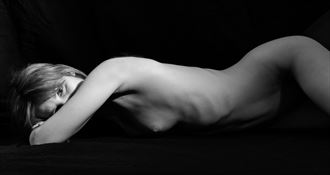 i m watching you artistic nude photo by photographer excelsior