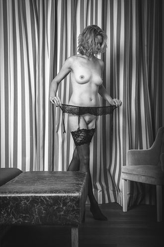 i walk the line lingerie photo by photographer sk photo