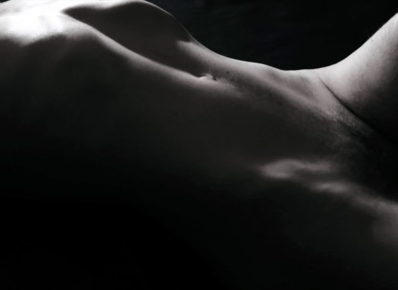 ian bodyscape 2 artistic nude photo by photographer bjeppson