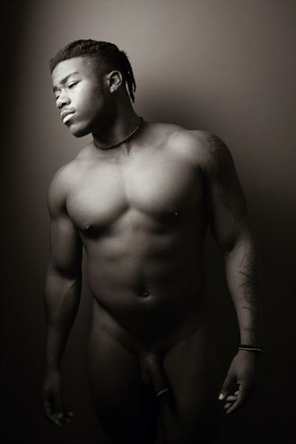 ijon grice 12 30 18 by keitravis squire artistic nude photo by photographer trey visions