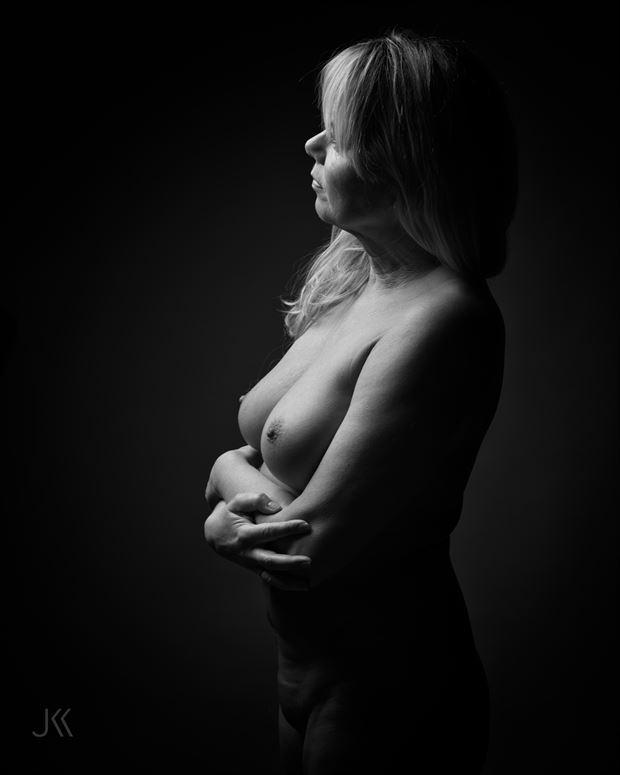 ilse 9 artistic nude photo by photographer jankarelkok
