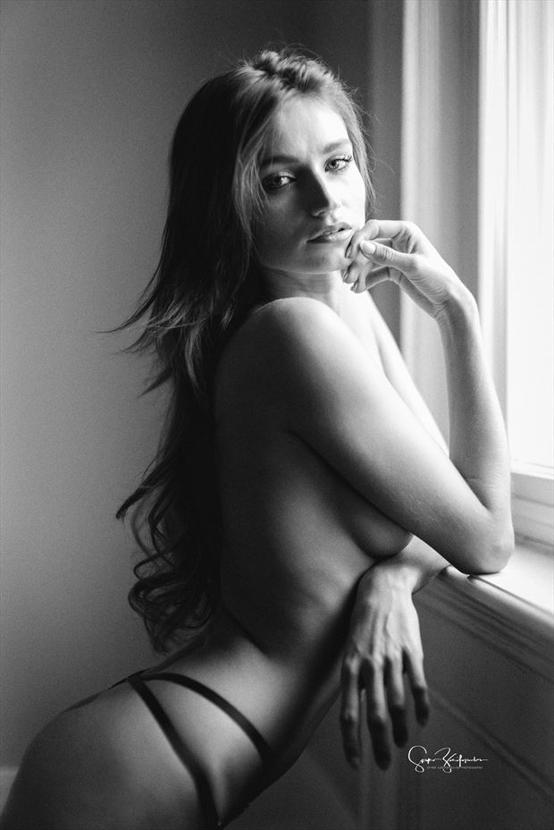 ilvy artistic nude photo by photographer acros photography