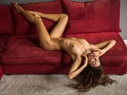 ilvy artistic nude photo by photographer greg kirkpatrick