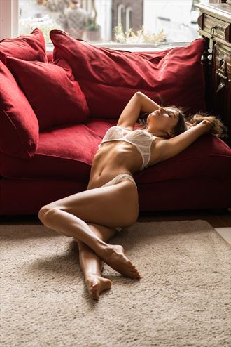 ilvy lingerie photo by photographer greg kirkpatrick