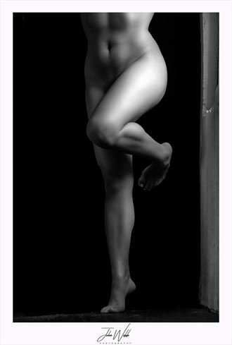 implied nude figure study photo by photographer jw53