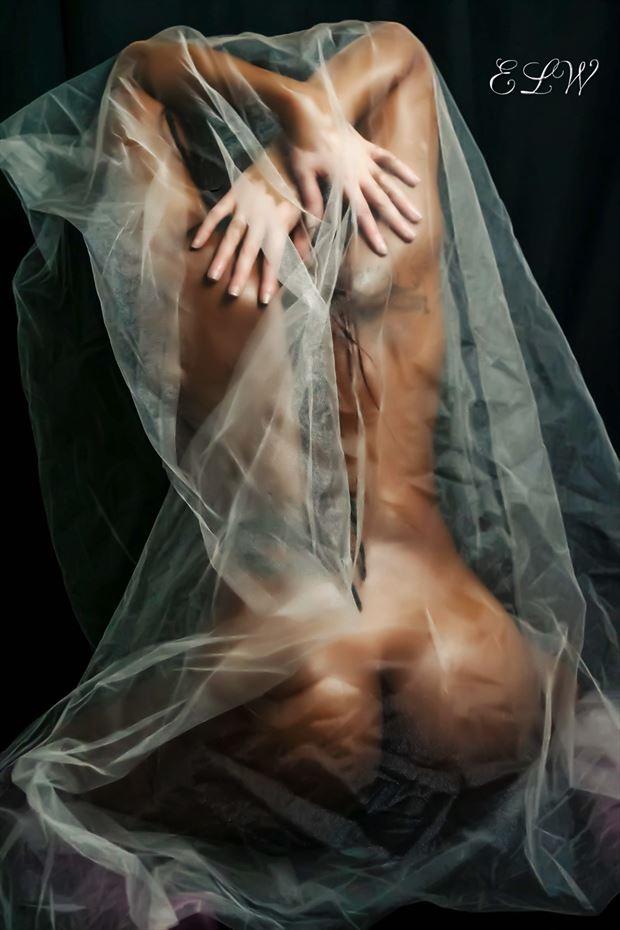 implied nude photo by model izzy_p25