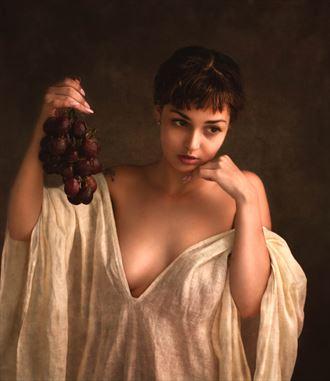 implied nude photo by photographer ljportraits