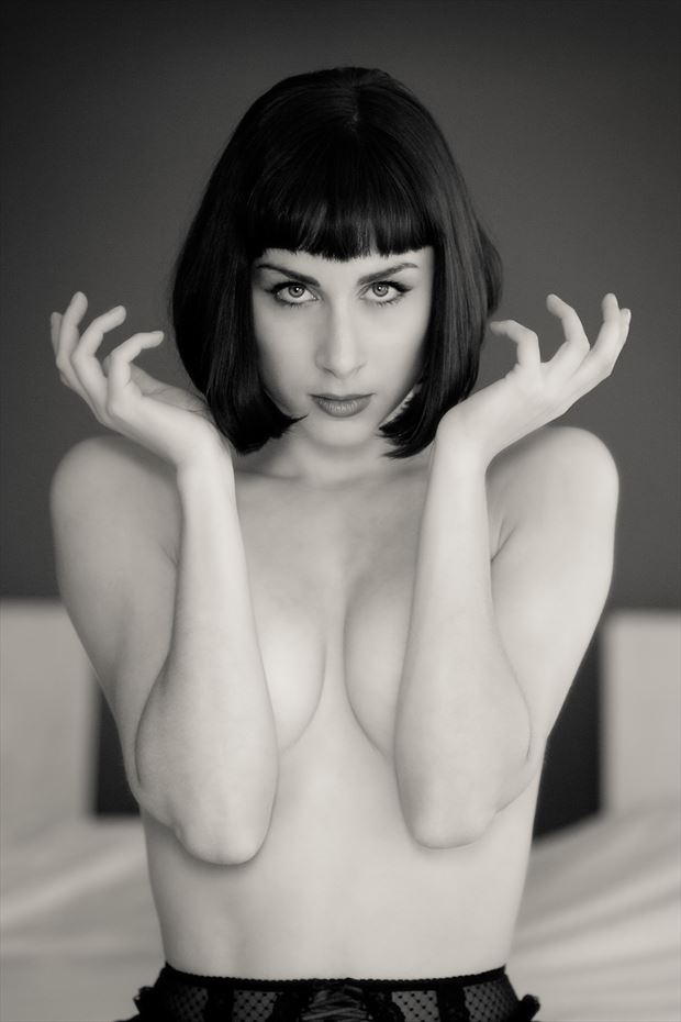 implied nude photo by photographer lucky photo