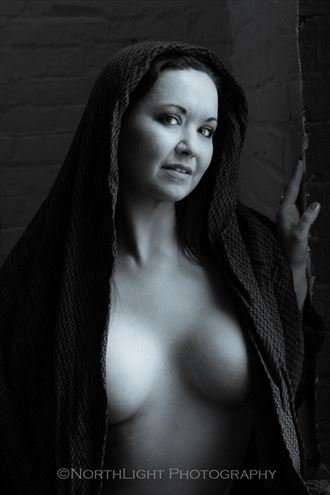 implied nude photo by photographer northlight