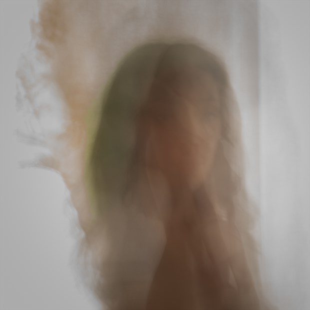 in our rags of light Abstract Photo by Model rebeccatun