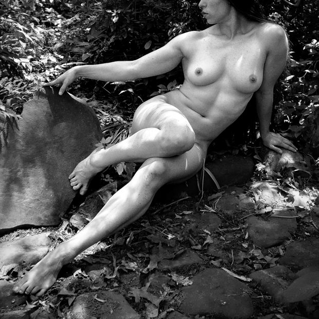 in the garden of earthly delights artistic nude photo by photographer rick jolson
