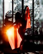 in the light glamour photo by model priminaballerina