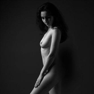 inna artistic nude photo by photographer linninger