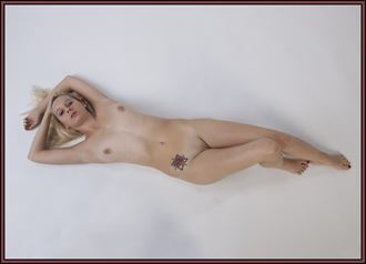 inner hip rose artistic nude photo by photographer tommy 2 s