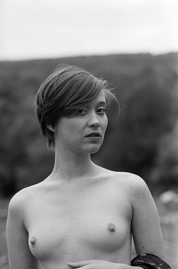 innocence artistic nude artwork by photographer acqua e sapone