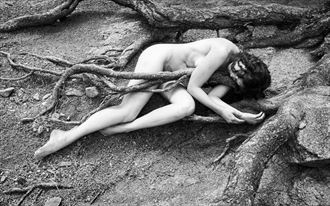 intertwined artistic nude photo by photographer greg holden