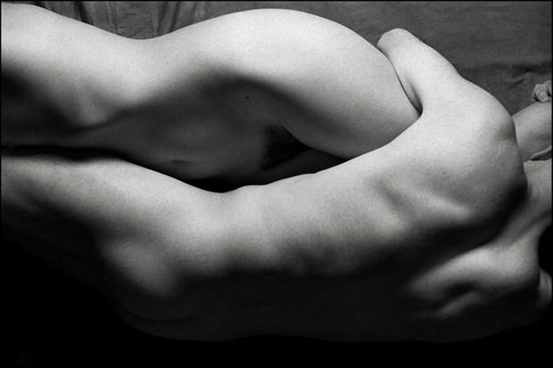 intimate & intertwined series  Artistic Nude Photo by Photographer Ektar