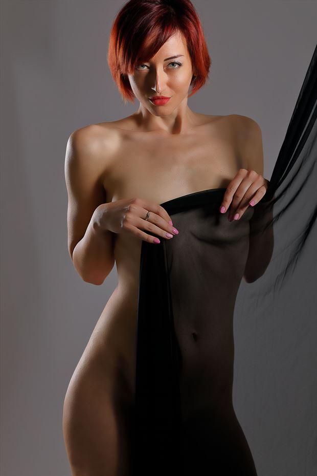 iryna artistic nude photo by photographer 63claudio