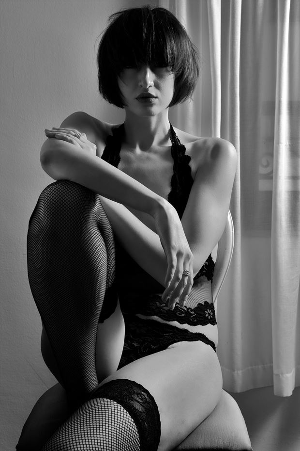 iryna lingerie photo by photographer 63claudio
