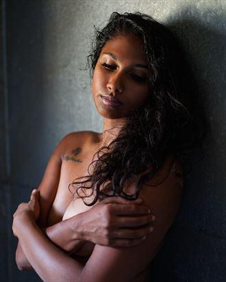 isha artistic nude photo by photographer ray fritz