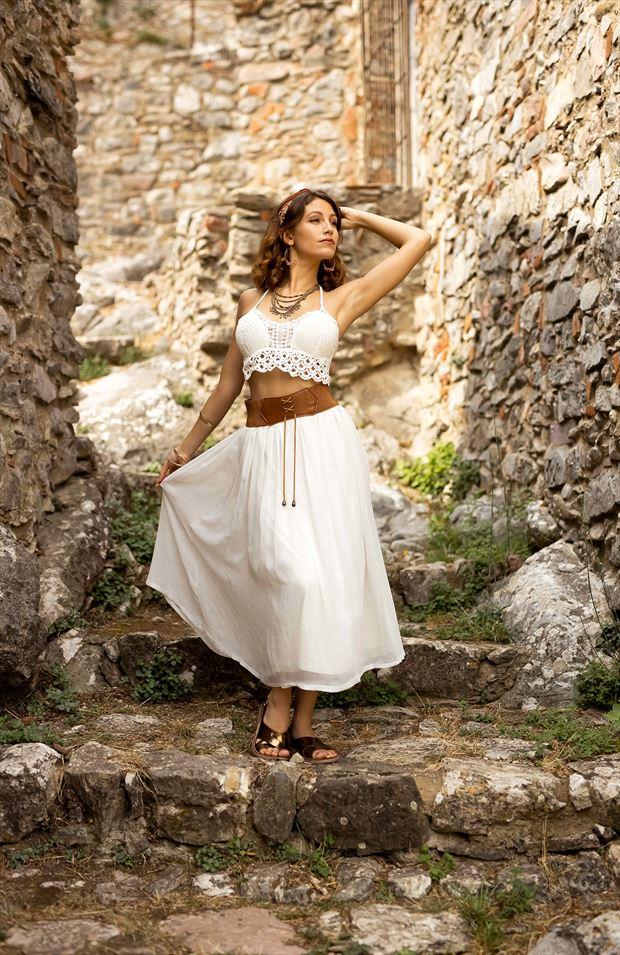 italian summer fashion photo by photographer tris dawson
