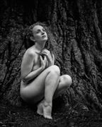 ivory 1 artistic nude photo by photographer alanm
