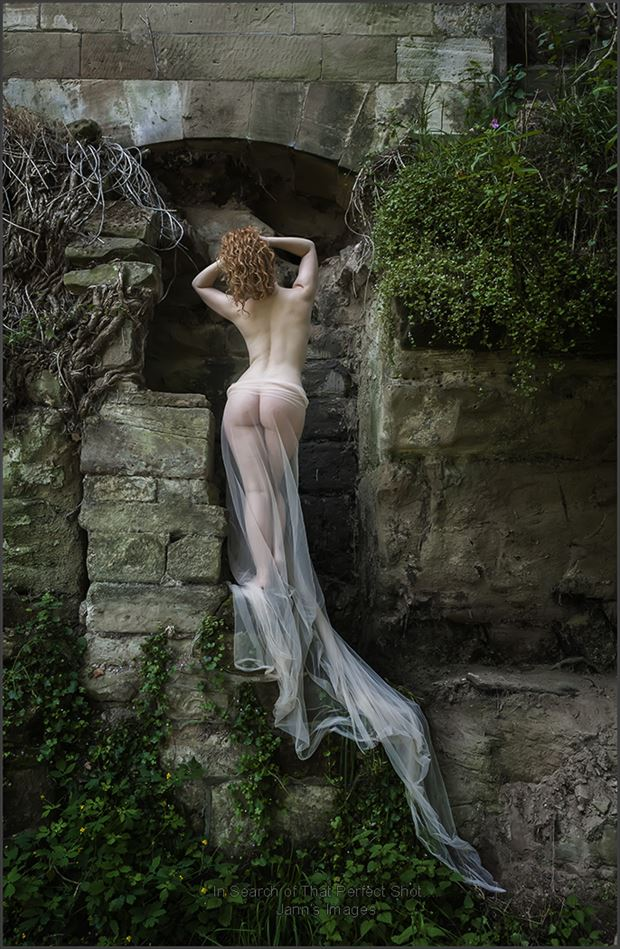ivory flame erotic photo by photographer in search of