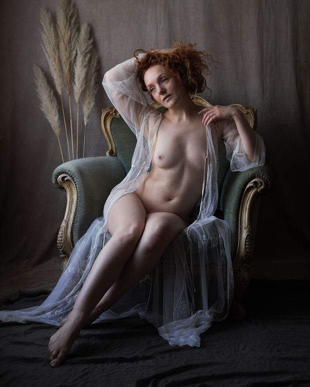 ivory flame_0047 artistic nude photo by photographer greyroamer photo