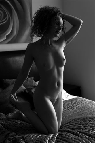 ivory flame_0344 artistic nude photo by photographer greyroamer photo