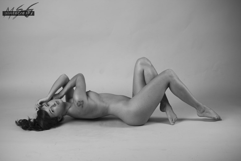 ivy lee 2 Artistic Nude Photo by Photographer MSG Photography