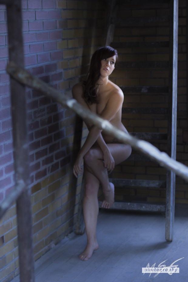 ivy lee 3 Artistic Nude Photo by Photographer MSG Photography