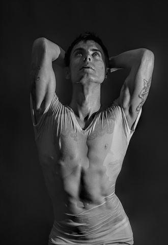 jacob wet 1 figure study photo by photographer dan simoneau