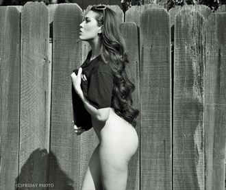 jamie artistic nude photo by photographer rob friday