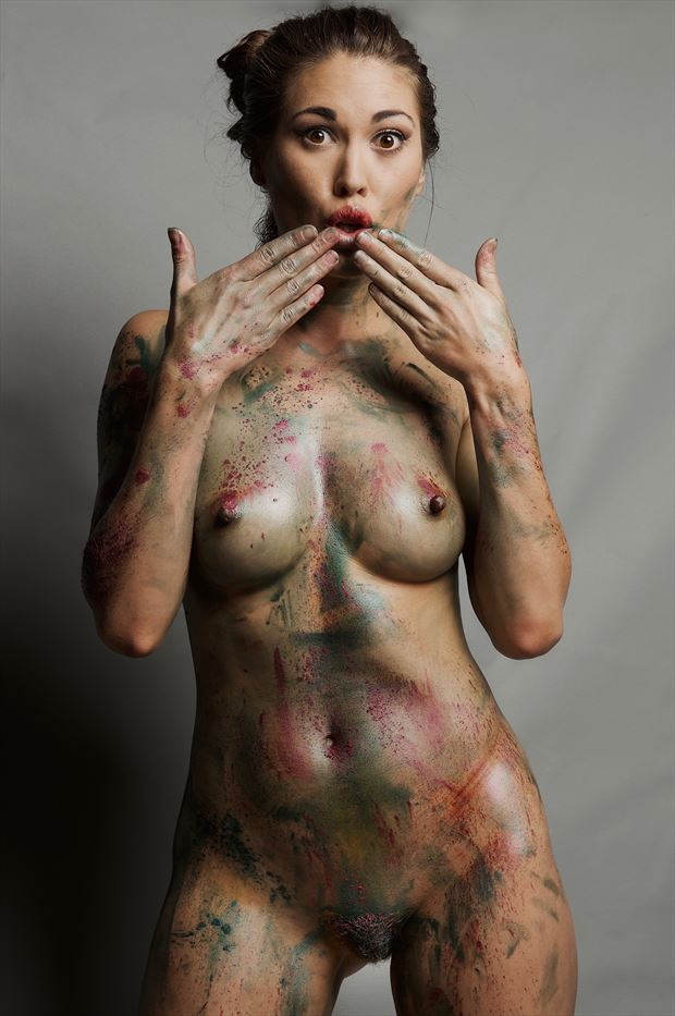 jamie artistic nude photo by photographer stromephoto