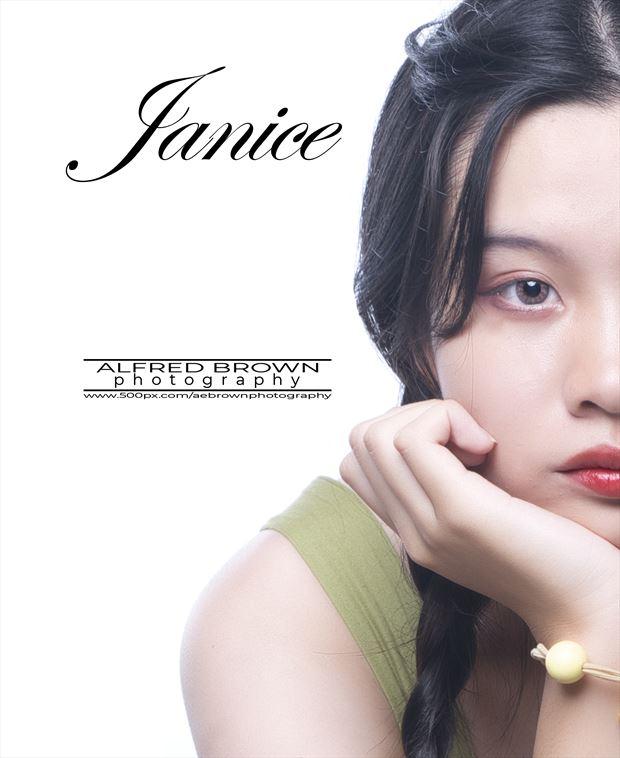 janice studio lighting photo by photographer aebrownphotography